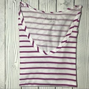 Caslon from Nordstrom Striped T-Shirt